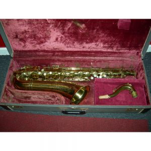 Used Instruments • The Sax Shack • Wide range to suit all budgets