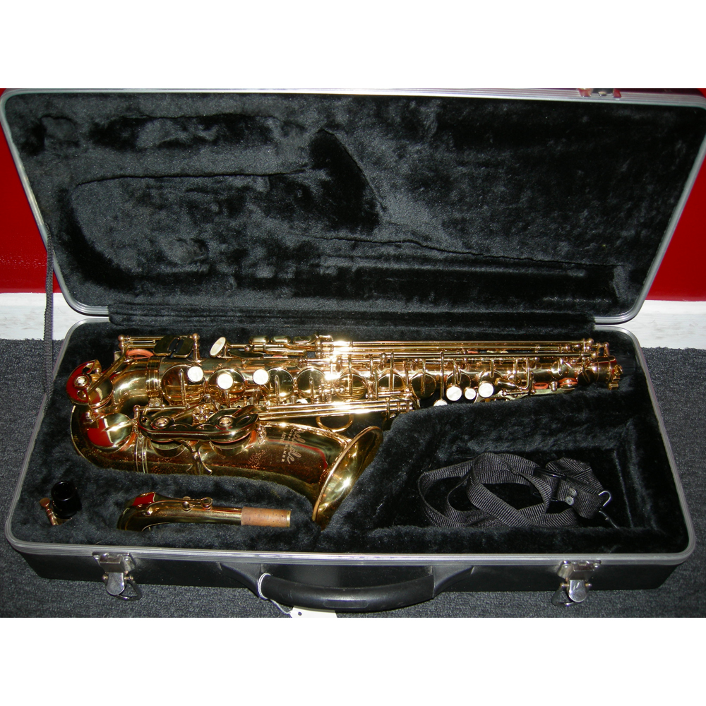 Conn-Selmer AS700 Alto Prelude Saxophone****SOLD****