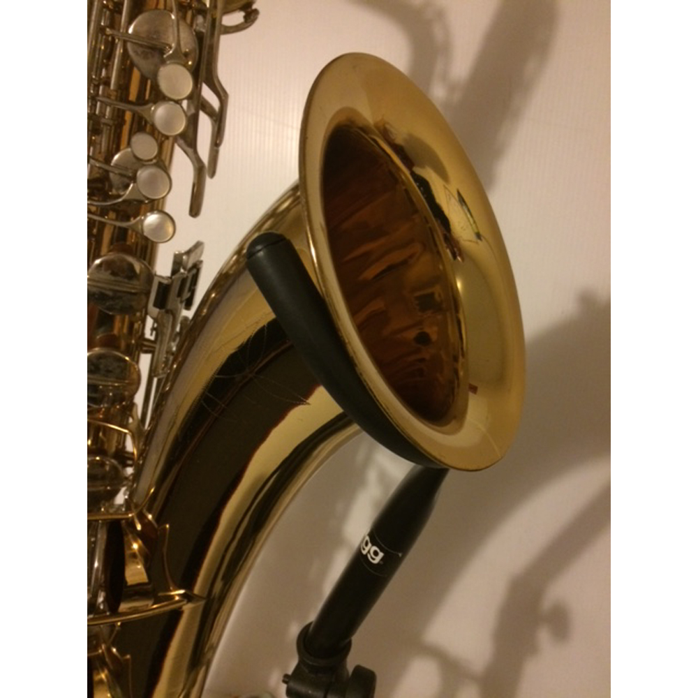 Conn 12M 'Crossbar' Baritone Saxophone to Low A****SOLD****