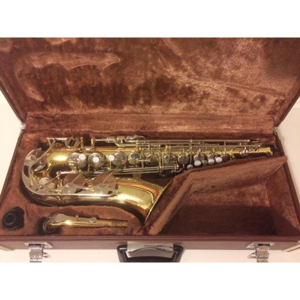 Yamaha Yas 23 Alto Saxophone The Sax Shack